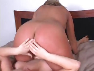 Love tunnel And Ass Worshiping