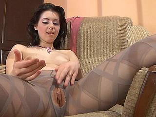 Hazel in awesome hose episode
