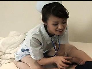Ami Matsuda The Wicked Nurse