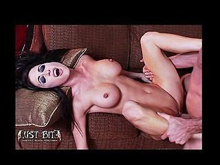 Ep-1 Bonus Footage : Extended Jessica Jaymes Sex Scene